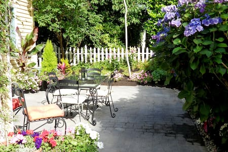 Charming Studio Lake Oswego Portland - 아파트