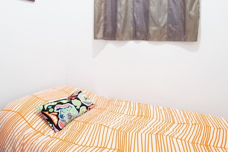 Comfortable Single Room+WiFi+CENTR - Barcelona - Apartment