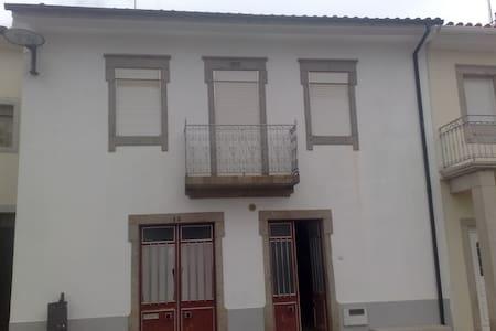 Old V5 House North Portugal /Férias - Dům v zemi
