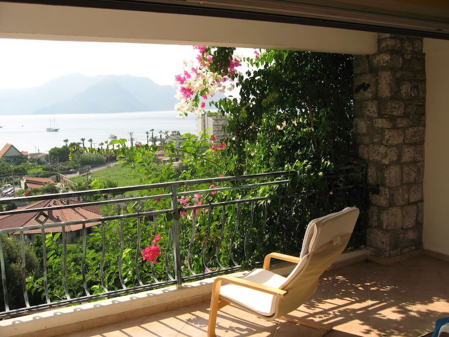 Executive Furnished Flat, Marmaris