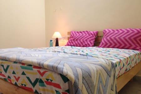 Private cozy space - Bangalore - Haus