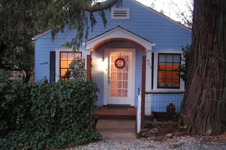 Cottage in Historic Downtown- - Murphys - Hus