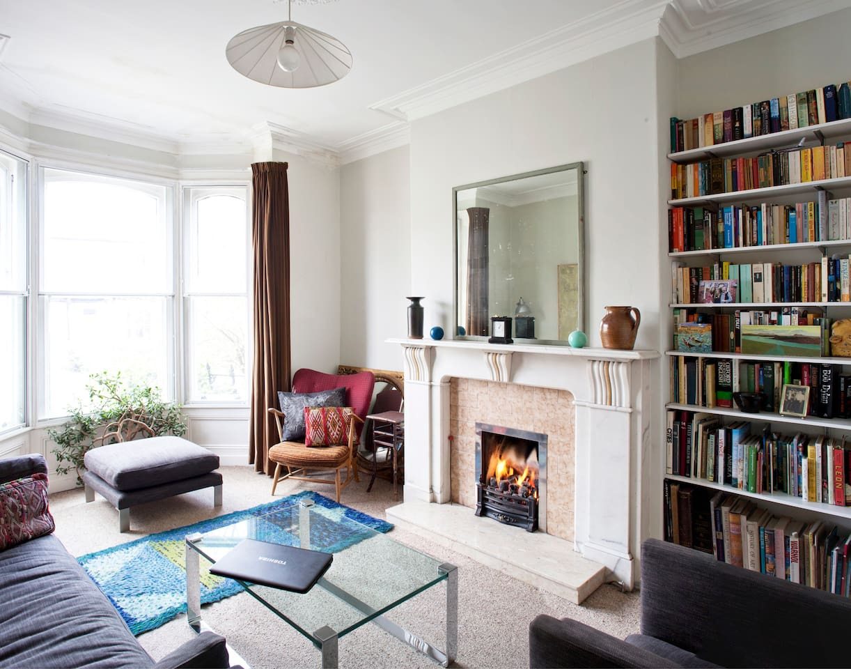Drawing room - for your personal use