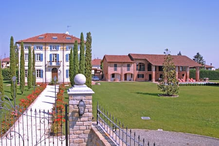 Rent a Villa in Italy - House