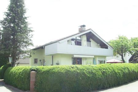 Ferienwohnung - Staudinger - Pis