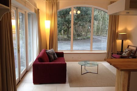 Luxury stay in Galway Country side - Athenry - Cabin