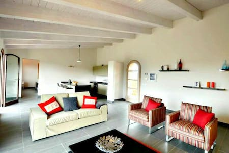 La tua casa ideale in Toscana - Trequanda