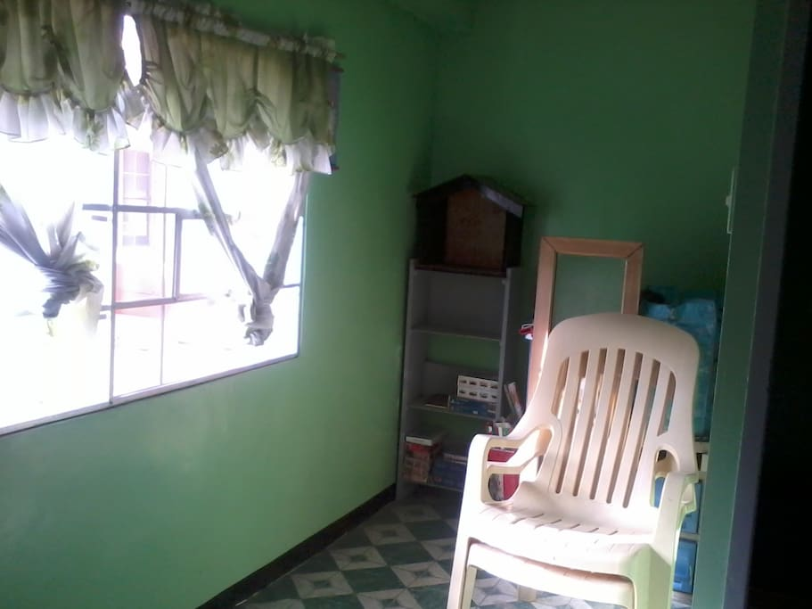Whole unit/room for rent