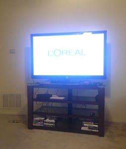 Oscar's Place @ Chaparral Apartments - Leesville - Appartement