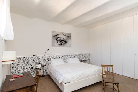 Suite in the heart of Tuscany - Montevarchi - Apartment