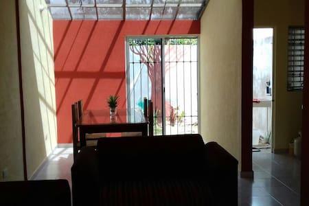 My Place in Playa del Carmen - House