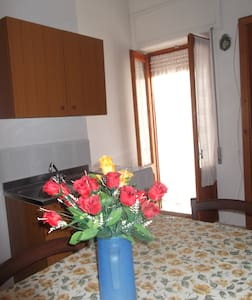 Carloforte - Flat for 2 persons - Apartment
