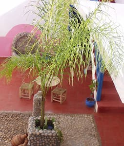 Dar leila - Essaouira - House