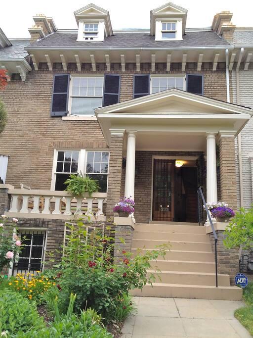 Classic Mt Pleasant home