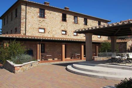 Casa in Maremma, Tuscany - Apartment