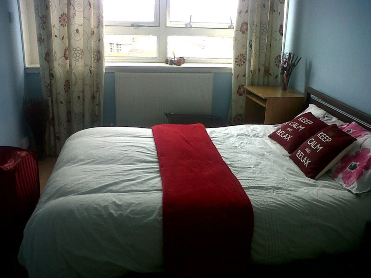 Double room in Nothing hill London