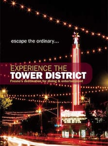 Stay & Play in the Tower District!
