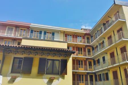 Residence Corso Monferrato - House