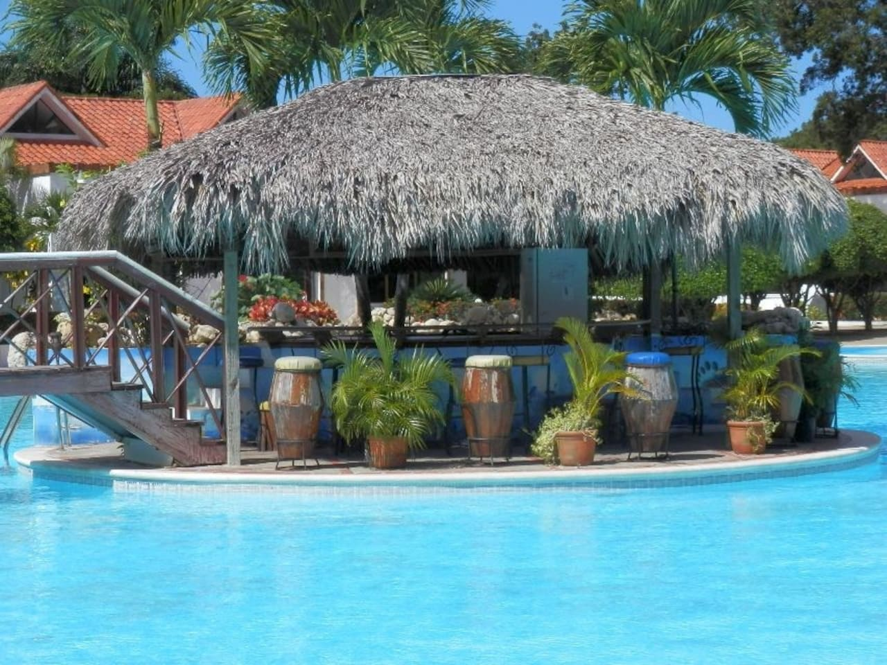 Your home in the caribbean paradise