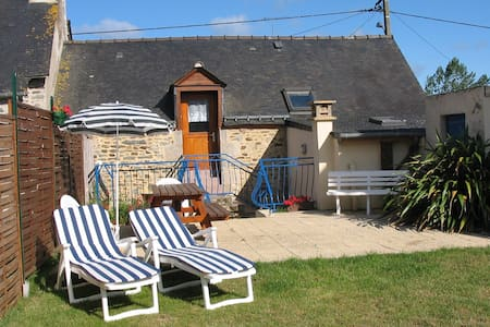 Ideal base for exploring Brittany - Talo