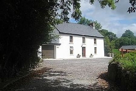 Suaimhneas -country cottage in Ballylickey, Bantry - Bantry - Kabin