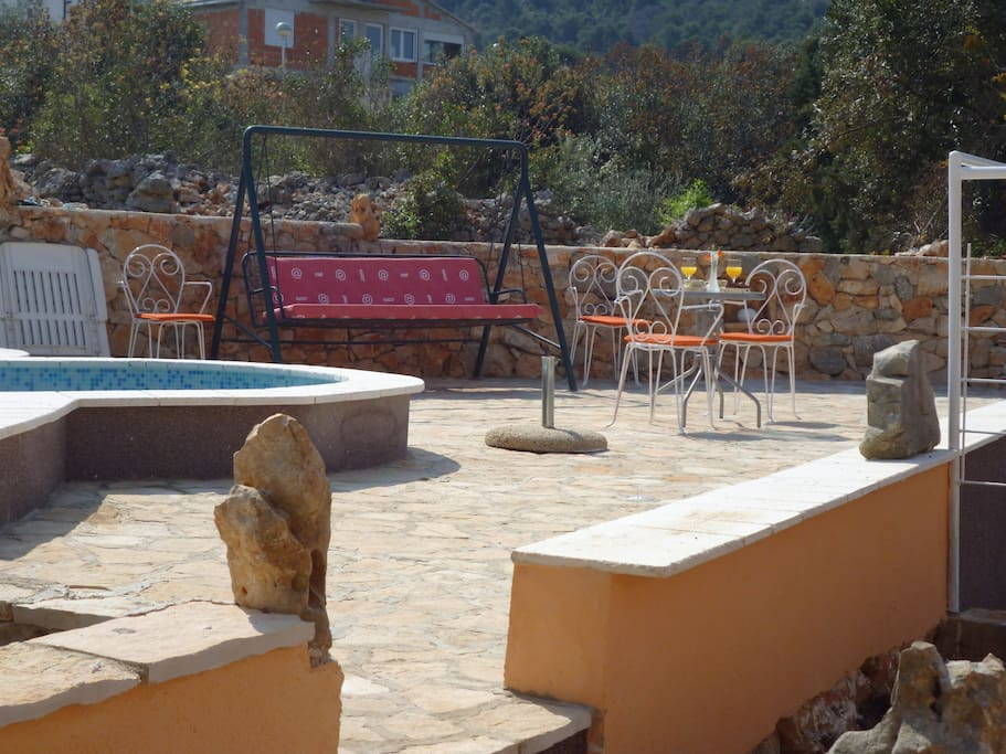 Cosy apartment in Stari Grad Hvar