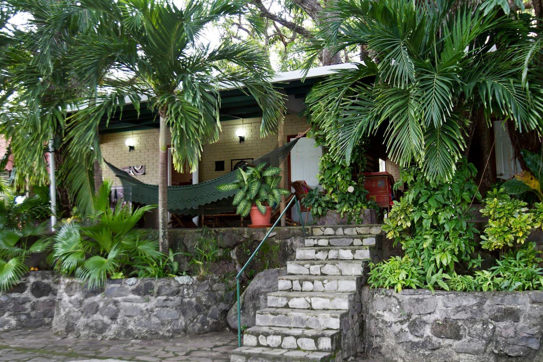 TAHITI ISLAND @ GRANADA FOR RENT