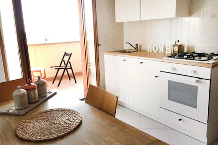 Flat Bollate (Milano) Rho Fiera+Parking and Garage - Apartmen