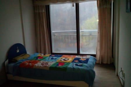 서울시내가 가까운 전원아파트 - Apartment