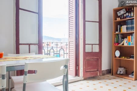 Deal!! Room in Barcelona - downtown