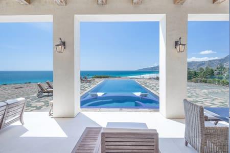 Malibu Beach Luxury Estate - Ház