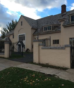 The Hamilton Mansion on the wine trail 3/5 rooms - Ripley