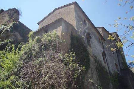 Maremma, lovely apartment in Sorano