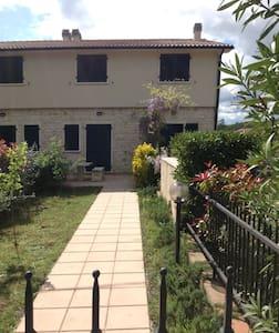 Terme di Saturnia, relax&giardino - Saturnia - Wohnung