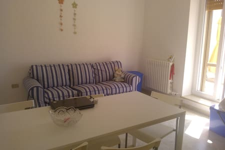 bright apartment Basilicata - Wohnung
