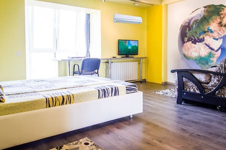 Beautiful apartment in the center - Kiev - Appartamento