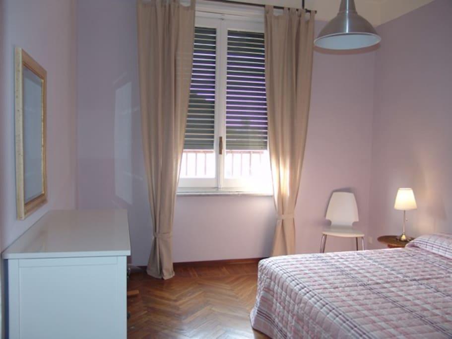 Heart of Turin, 4 bedrooms apt