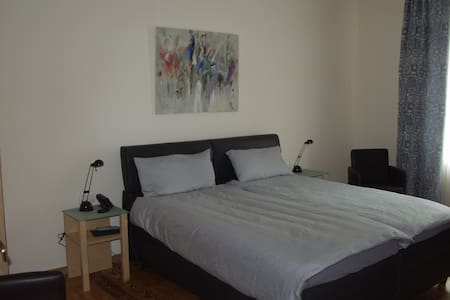 Exclusive overnight in Landau/Pfalz - Altro