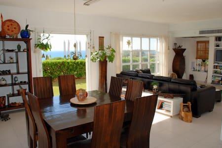 Beach Front Netanya / Havazzelet Hasharon - Casa