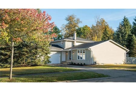 Quiet, charming neighborhood 20 mins from Downtown - Solon