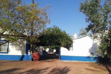 Country House - Quinta de Sta Catarina - Comenda - Villa