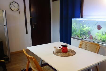 Appartement 35m2 - Proche de Paris - Wohnung