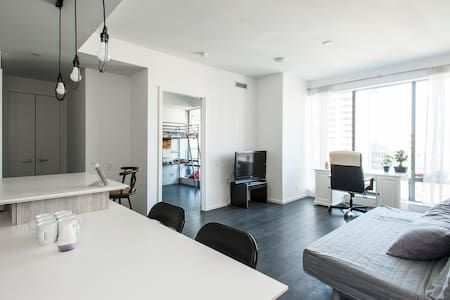 Downtown new high-rise apartment - Toronto - Appartamento