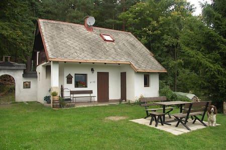 Lovecká chata - Hut