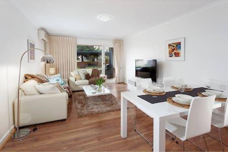 Chez on Kintail - Apartment