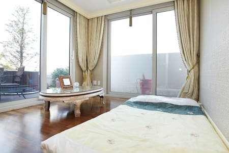 Duplex Penthouse with Great View-2 - Seoul - Appartement