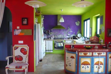 Preciosa habitacion en el campo - Balearen