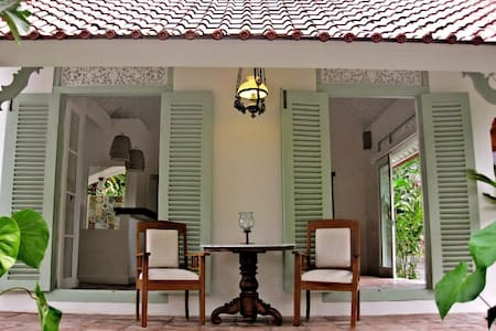 Villa Manis, Ubud, Cozy and quaint