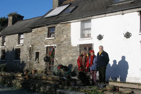 Private room, Coomhola, near Bantry - Bed & Breakfast