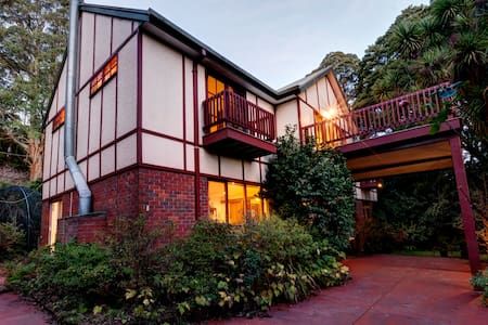 B&B In A Beautiful Rain Forest 2 - Bed & Breakfast